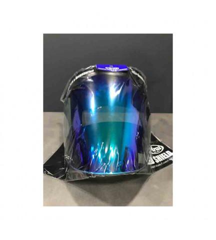 Visiere Arai Sz Ram X Iridium Bleu